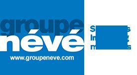 Groupe Névé Logo